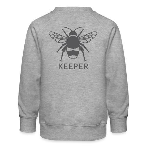 Bee Keeper - Kids' Premium Sweatshirt