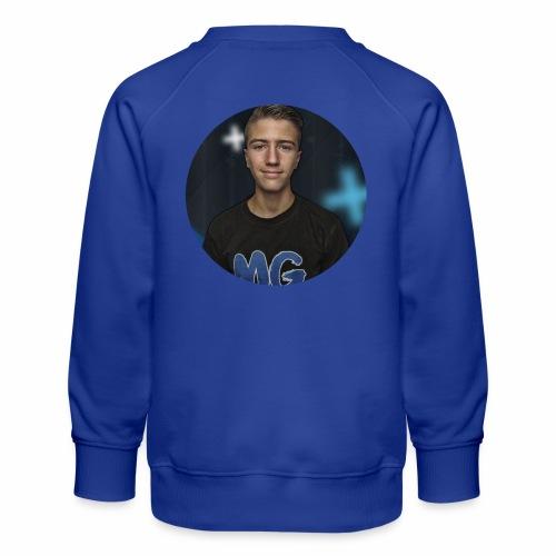 Design blala - Kinderen premium sweater