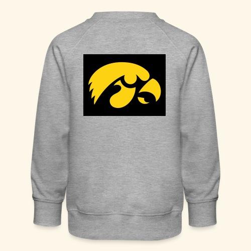 YellowHawk shirt - Kinderen premium sweater