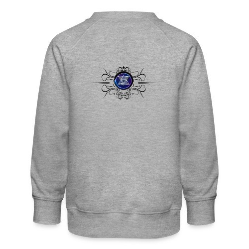 EUPD NEW - Kids' Premium Sweatshirt
