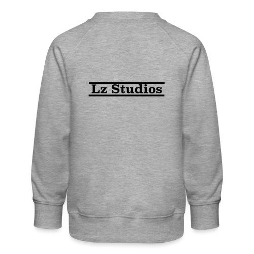 Lz Studios Design Nr.2 - Kinder Premium Pullover