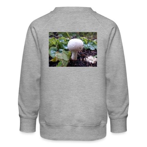 Pilz - Kinder Premium Pullover
