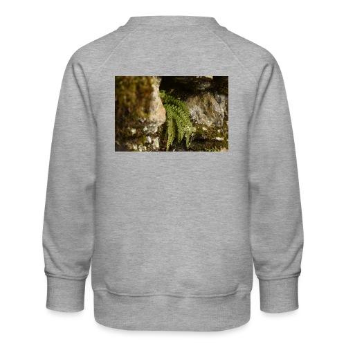2.11.17 - Kinder Premium Pullover