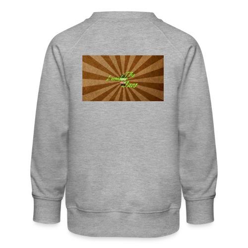 THELUMBERJACKS - Kids' Premium Sweatshirt