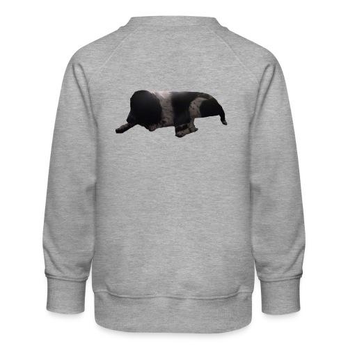 barnaby merch - Kids' Premium Sweatshirt