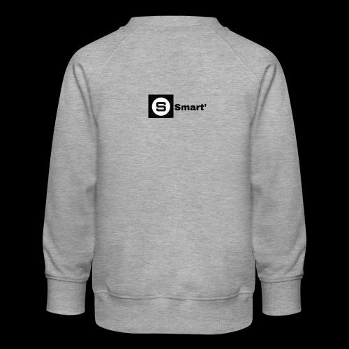 Smart' ORIGINAL - Kids' Premium Sweatshirt