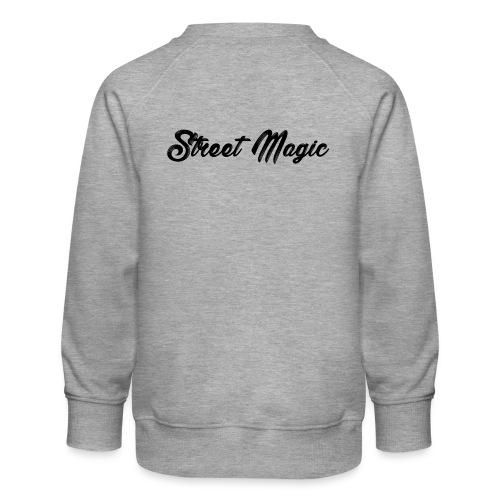 StreetMagic - Kids' Premium Sweatshirt