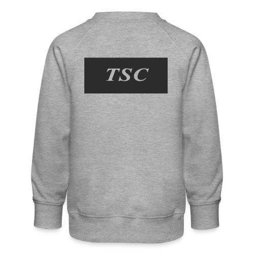TSC Design - Kids' Premium Sweatshirt