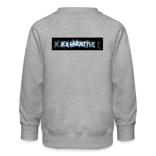 DerHardstyle ONE - Kinder Premium Pullover
