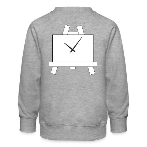Time 4 Art - Kinderen premium sweater