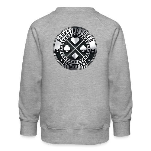 PPT rond - Kinderen premium sweater