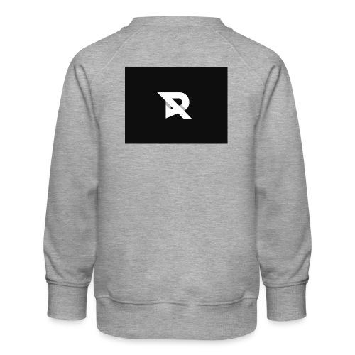 xRiiyukSHOP - Kids' Premium Sweatshirt