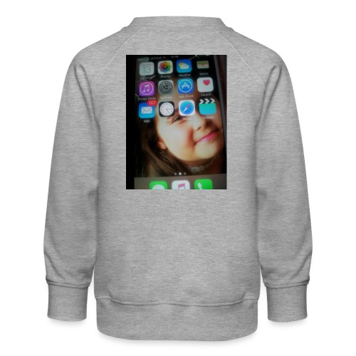 IMG 0975 - Kids' Premium Sweatshirt