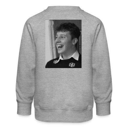 El Caballo 2 - Kids' Premium Sweatshirt