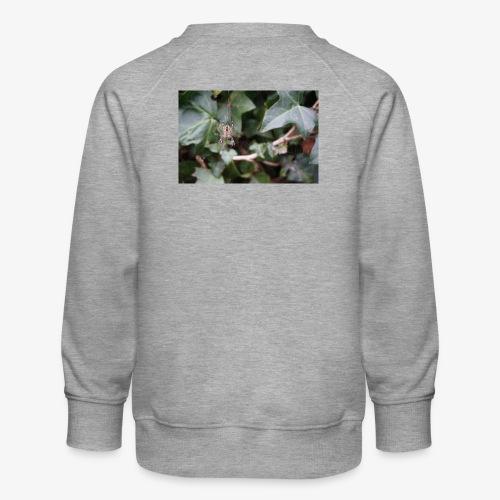 Incy Wincy Spider - Kids' Premium Sweatshirt
