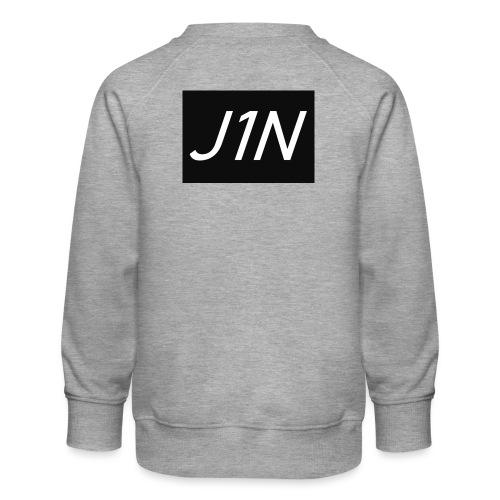 J1N - Kids' Premium Sweatshirt