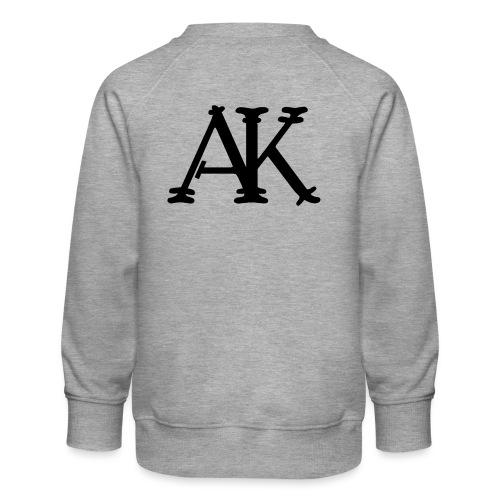 Brand logo - Kinderen premium sweater