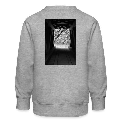4.1.17 - Kinder Premium Pullover