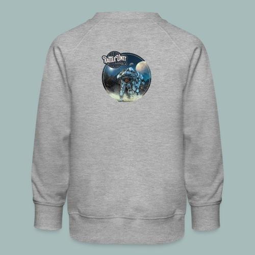 STMWTS Merch - Kinderen premium sweater