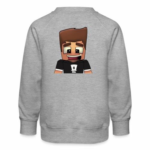 DayzzPlayzz Shop - Kinderen premium sweater