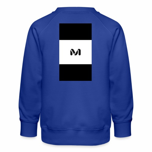 M top - Kids' Premium Sweatshirt