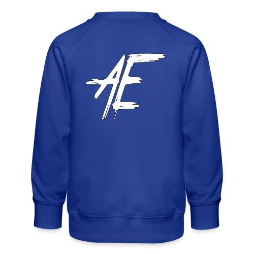 AsenovEren - Kinderen premium sweater