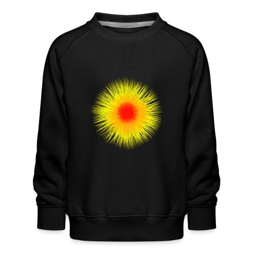 Sonne I - Kinder Premium Pullover