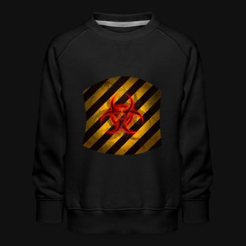 Biohazard v2 - Kinder Premium Pullover