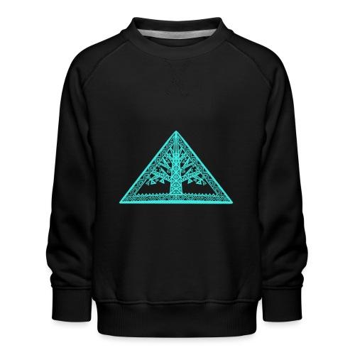 Lebensbaum - Kinder Premium Pullover