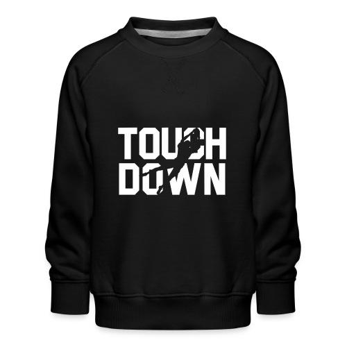 Touchdown - Kinder Premium Pullover