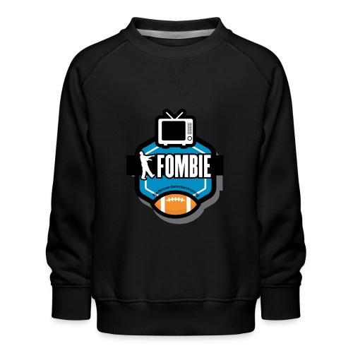 FOMBIE - Kinder Premium Pullover