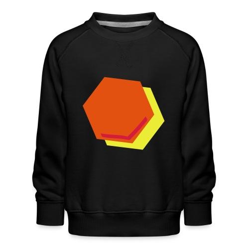 detail2 - Kinderen premium sweater