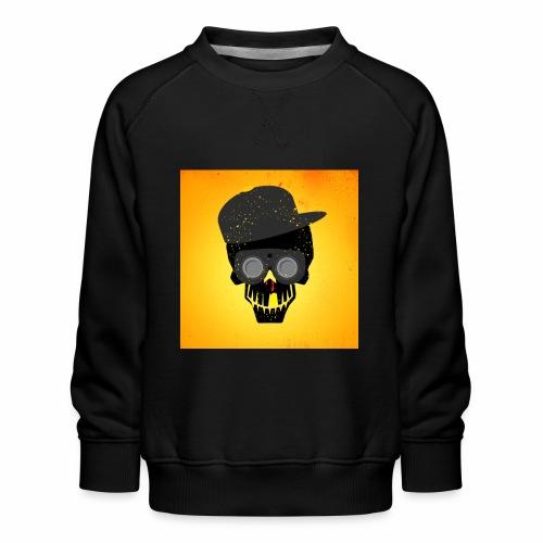 lwoody16 - Kids' Premium Sweatshirt