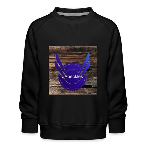 JAbeckles - Kids' Premium Sweatshirt