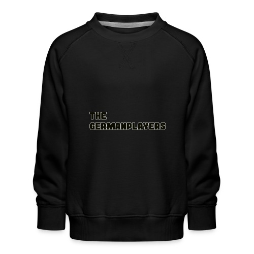 TITLE ONLY 4 FANS - Kinder Premium Pullover