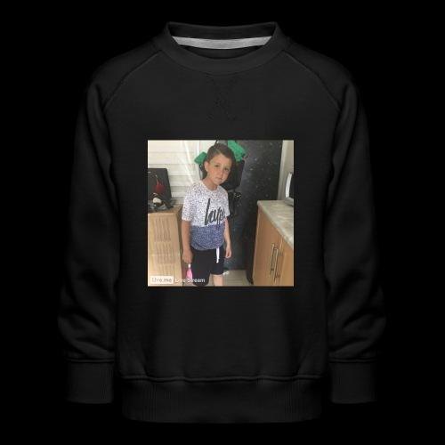 IMG 0463 - Kids' Premium Sweatshirt