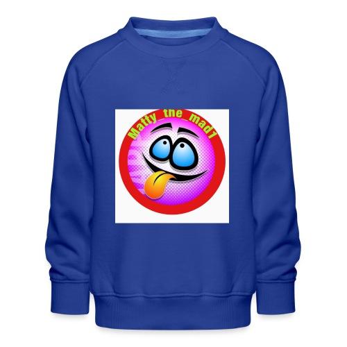5D14BC46 196E 4AF6 ACB3 CE0B980EF8D6 - Kids' Premium Sweatshirt