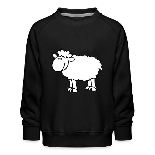 Schaf2 - Kinder Premium Pullover