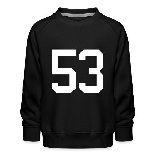 53 VOIT Christoph - Kinder Premium Pullover