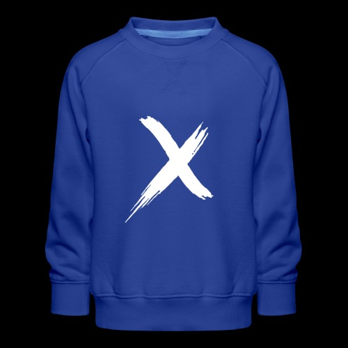 limited edition logo - Kinderen premium sweater