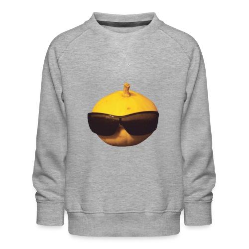 Kerk van de Kalebas - Kinderen premium sweater