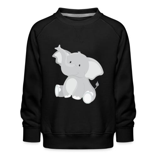 ELEFANT - Kinder Premium Pullover