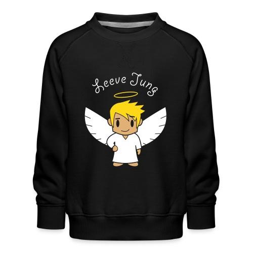 Leeve Jung (Kölsch) - Kinder Premium Pullover