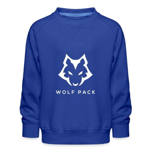 Original Merch Design - Kids' Premium Sweatshirt
