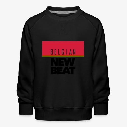 BNB SQ - Kinderen premium sweater