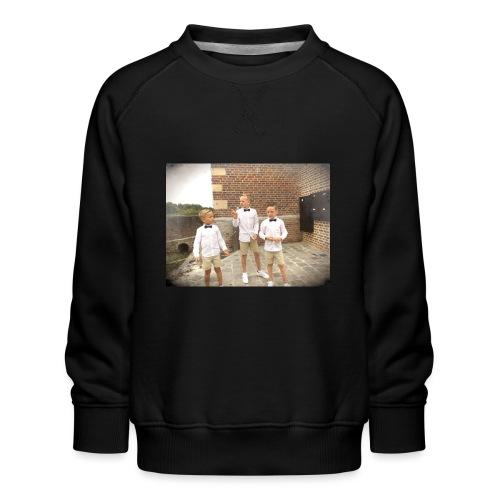 bane - Kinderen premium sweater