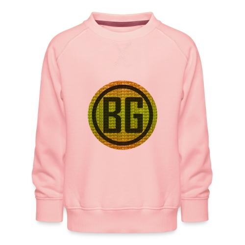 BeAsTz GAMING HOODIE - Kids' Premium Sweatshirt