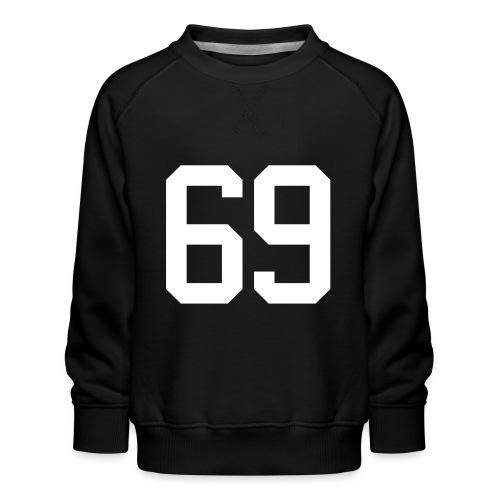 69 BUCONJIC Kristian - Kinder Premium Pullover