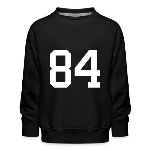 84 KRAUS Valentin - Kinder Premium Pullover