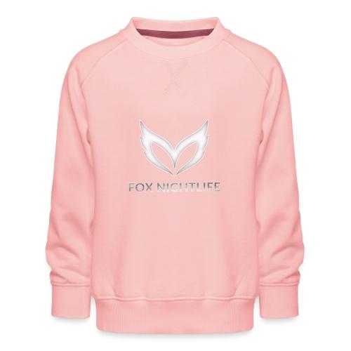 Vrienden van Fox Nightlife - Kinderen premium sweater
